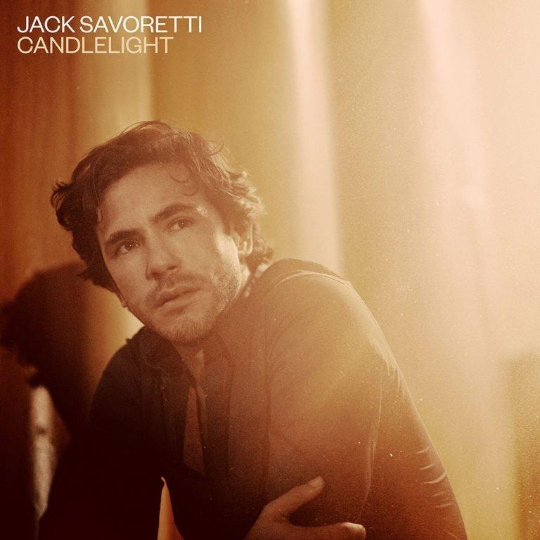 Jack Savoretti - Candlelight