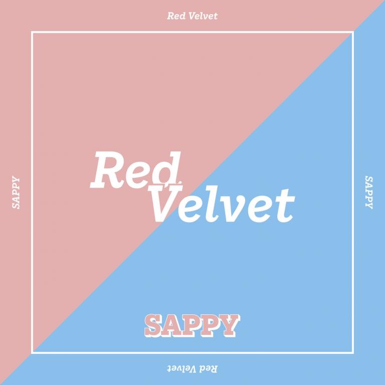 Red Velvet - Sappy